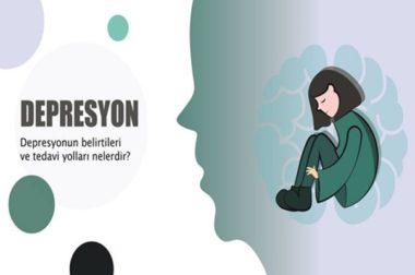 DEPRESYONUN BELİRTİLERİNE DİKKAT!